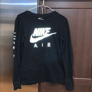 Nike Just Do It Long Sleeve